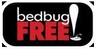 bedbug-free